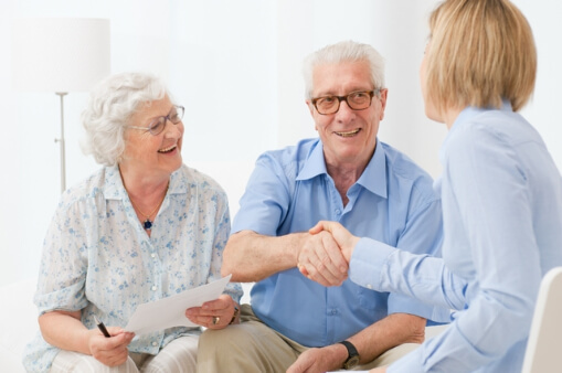 How Can Your Elderly Loved One Benefit from In-Home Care Services