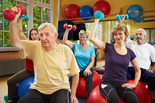 exercise-an-effective-way-to-stay-young