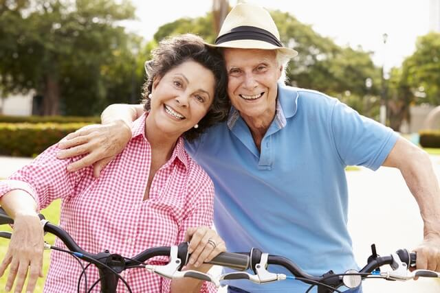 Tips for Living a Healthier Life at an Advanced Age