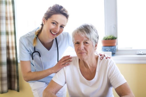 What Can You Expect from In-Home Care