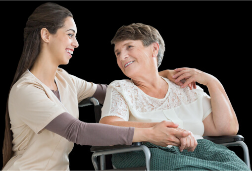 Why Is Companionship Important for Senior