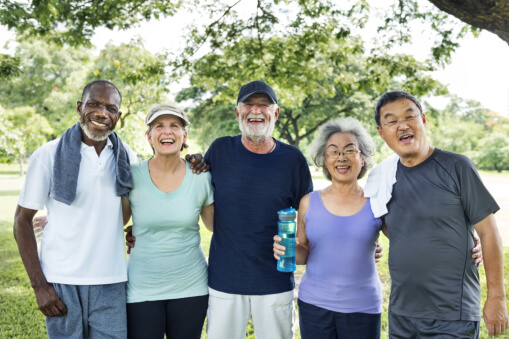 Reminders to Stay Physically Active