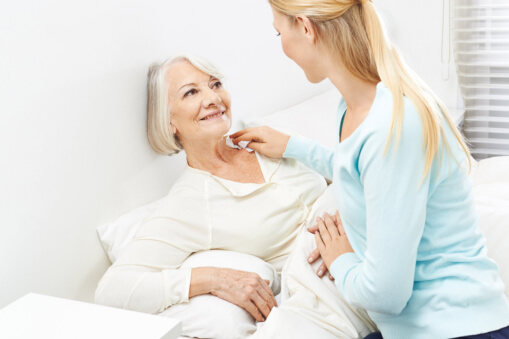 Finding the Best Caregiver for Your Loved One