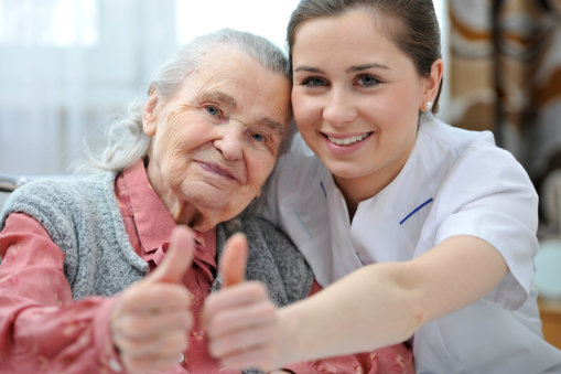 Reasons Why You Should Trust Us with Your Senior's Care