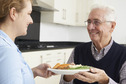 Improving Your Diet – Meal Planning for Seniors