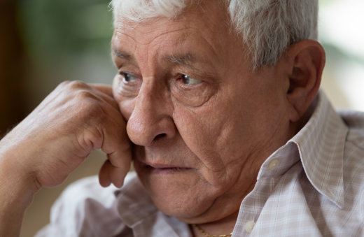 Senior Depression vs Dementia: Similar but Not the Same