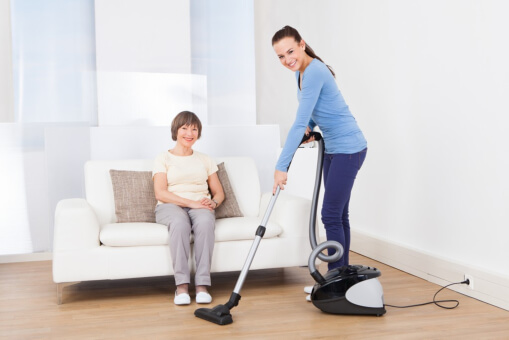 Is It Time for Home Care?
